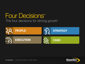 4Decisions_GazellesImage