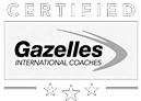 Certified Gazelles